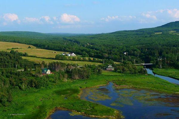 Malignant Cove, Nova Scotia
