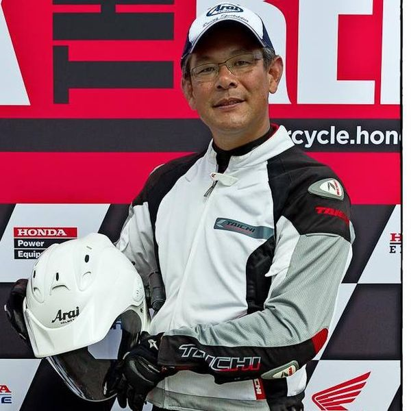 Director / Certified as Honda Advanced Skills Motorcycle Instructor at Moto-Gymkhana N.A.