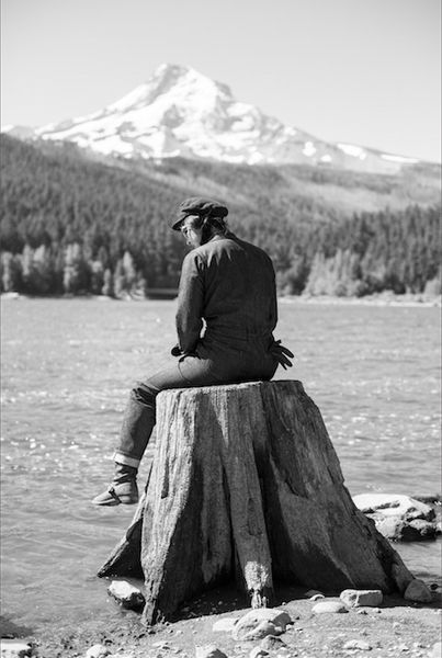 Cascade Mountains perspective by Lanakila MacNaughton for EatSleepRIDE