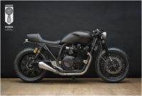Custom Cafe Racers - Wrenchmonkees XJR1300