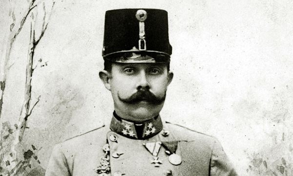 a biography of franz ferdinand the archduke of austria We put forth some interesting facts about the assassination of archduke franz ferdinand  to archduke karl ludwig of austria and his second  biography oldest .