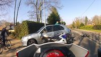 Self Driving Cars and the Future of Motorcycling...