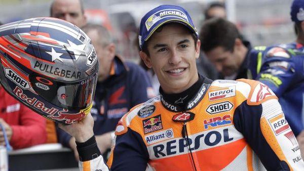 MotoGP Round 3 Recap: Marquez Bags 5th US GP Win