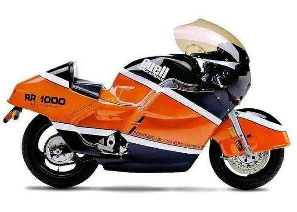 Buell RR1000