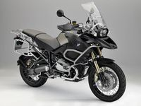 2013 BMW R 1200 series - 90th Anniversary Special Models