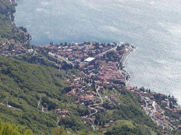 Bellano, Lake Como, Italy