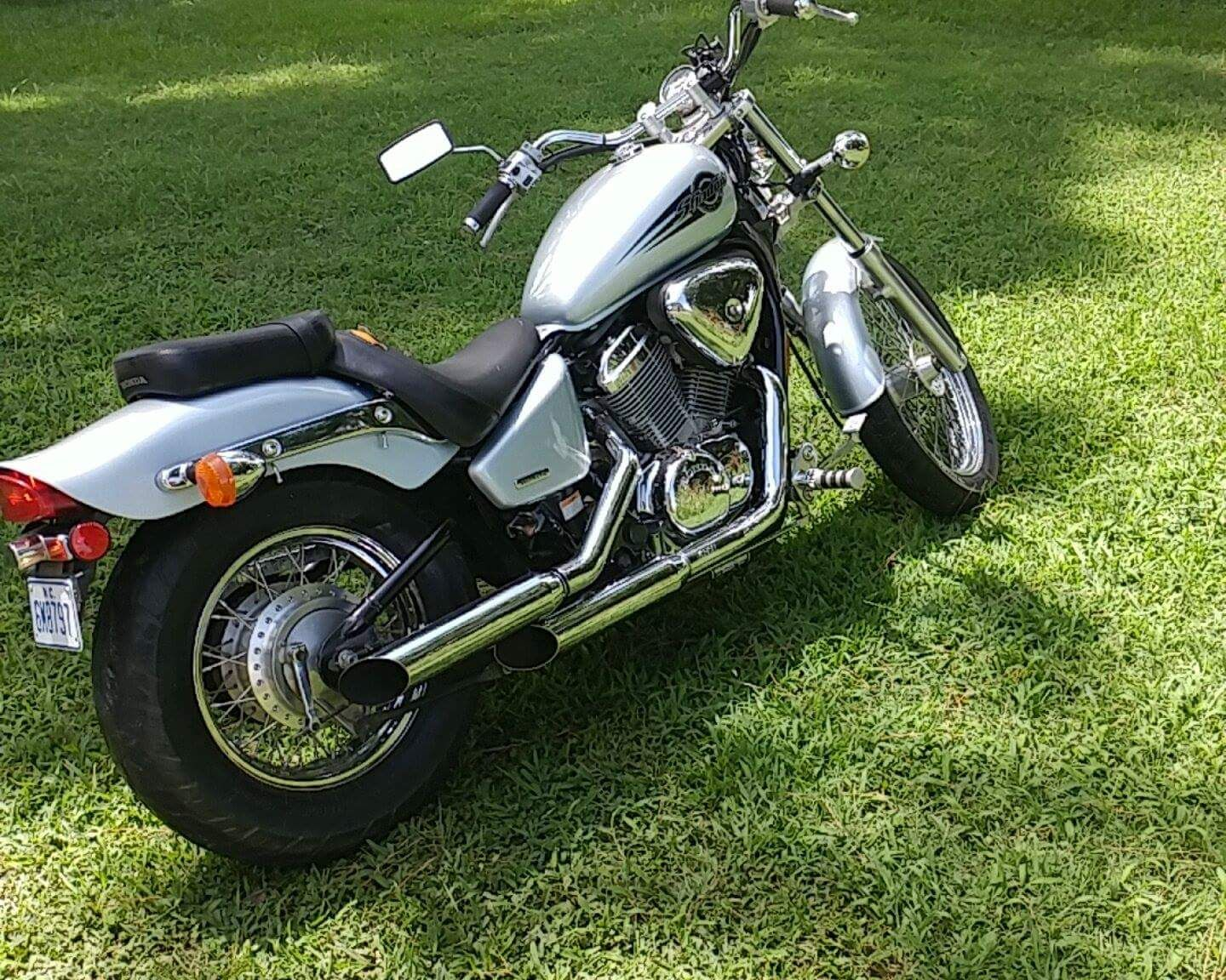 honda shadow 600 vlx eatsleepride. Black Bedroom Furniture Sets. Home Design Ideas