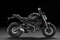 Ducati Monster 797 - A 'Molto Bella Motocyclismo' First Ride