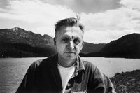 'Zen and the Art of Motorcycle Maintenance' author, Pirsig dead at 88