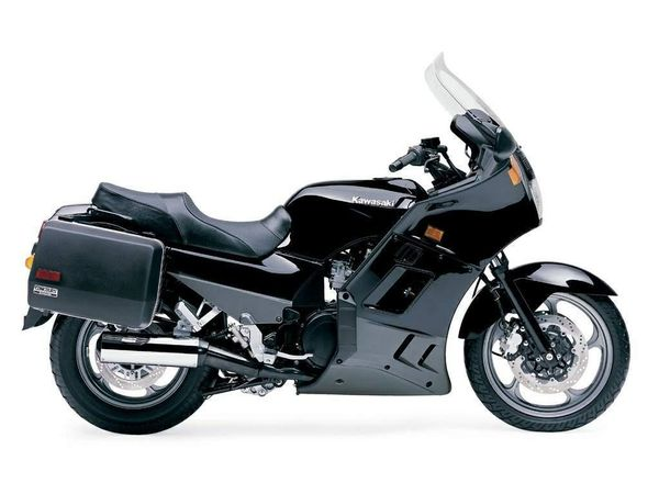 Kawasaki GTR1000