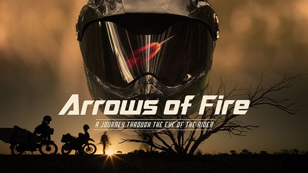 Arrows of Fire