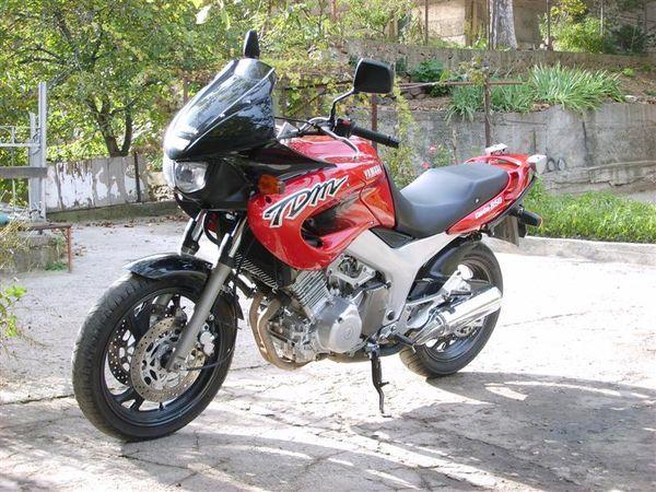 1991 Yamaha 850 TDM