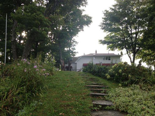 Rockville Inn from the outside