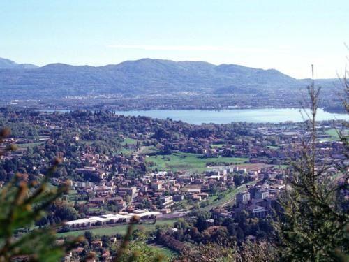 Erba, Italy
