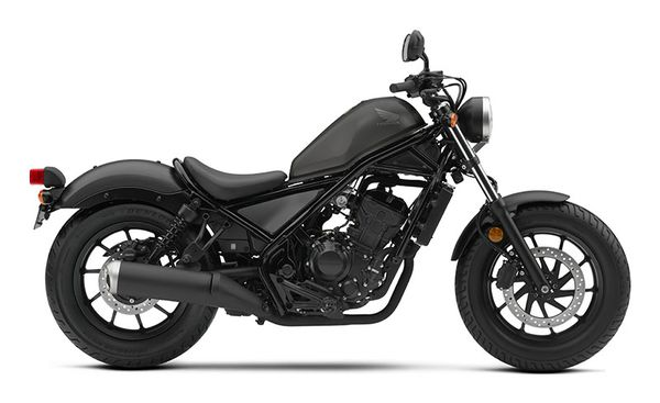 An Honest Look At The Best New Motorcycles For New Riders