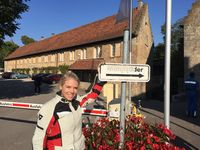 Thirteen Days, Five Countries, Two Wheels: Autobahn be Damned