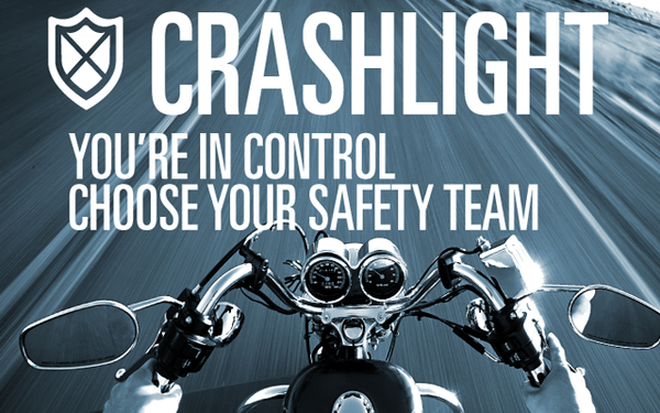 CRASHLIGHT - Choose Your Safety Team