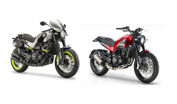 Harley Finally Unveils New 338cc Modern-retro Model For 2020