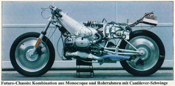 1980 BMW Futuro