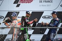 MotoGP Round 5 Recap: Battle of the Yamaha's
