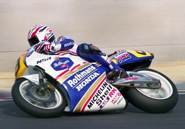 1991 Honda 500 Cc Nsr Grand Prix Eatsleepride