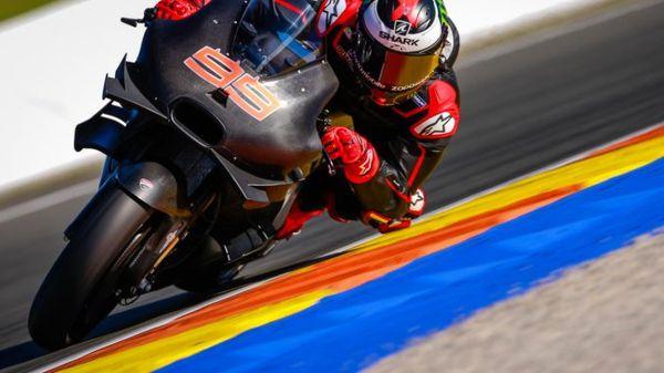 Projected Odds for 2017 MotoGP Season