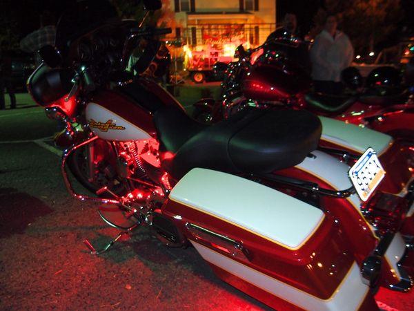 Harley Davidson Electraglide 2