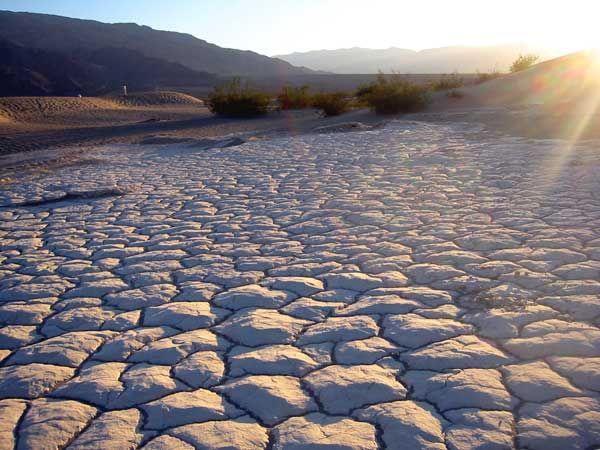Death Valley Sandstone