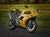 Buell is Back!: The 2014 EBR 1190RX