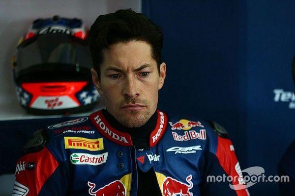 WSBK Racer Nicky Hayden Gone Too Soon