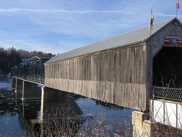Florenceville Bridge