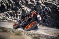 KTM Grabs Sixth Gear: 2017 1290 Super Duke, 390 Nude -- plus, a 790 tease