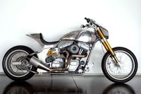 New Builder Profile: Arch Motorcycles by Keanu Reeves and Gard Hollinger