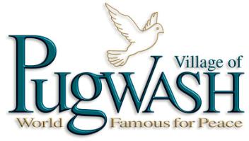 Pugwash, Nova Scotia, World Famous for Peace