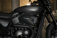 2017 Harley-Davidson Street Rod; First Look