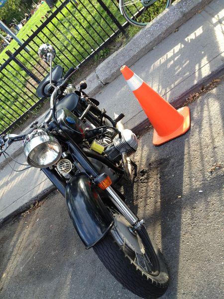 Mystery Bike 2