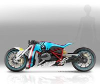 The Internet's Two Favorite Moto-Concept Designers