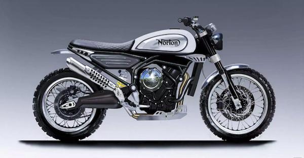 Norton Debuts Atlas Ranger & Atlas Nomad Scrambler Models   Blogpost