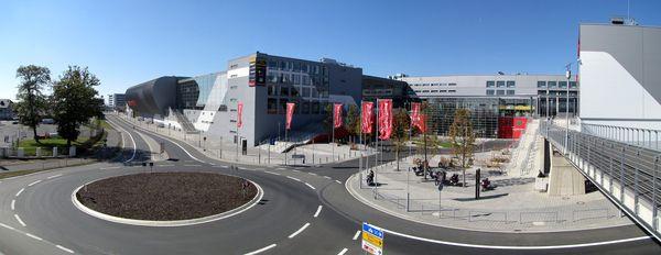 Nürburgring Panorama