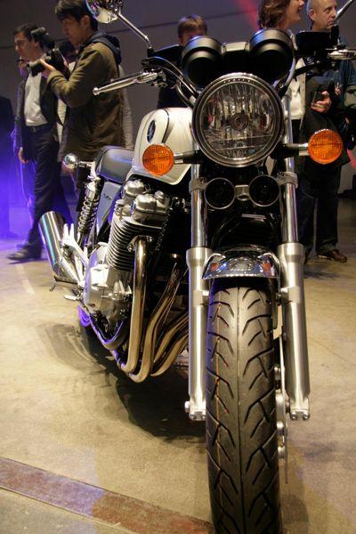 Honda CB1100 2013 - Front