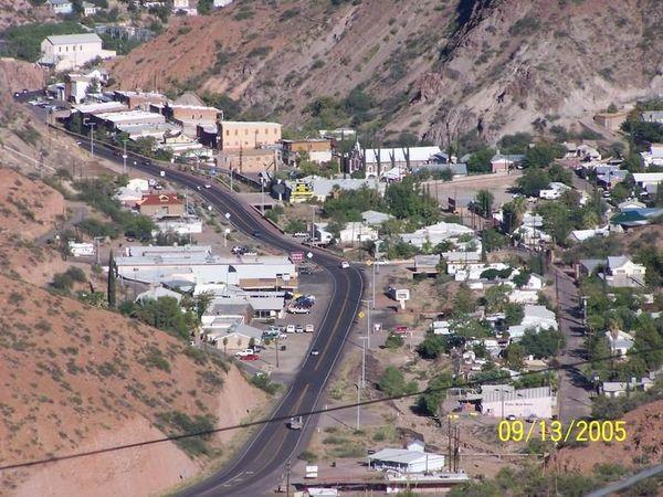 Clifton, Arizona