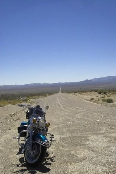 Access to Area 51