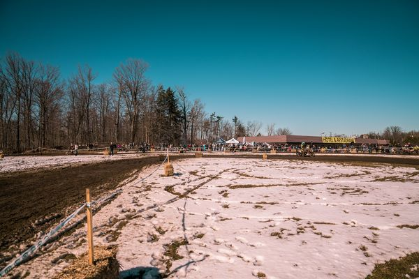 Grand Prix de Snow at Mohawk Inn