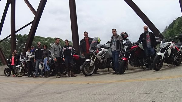 ride group