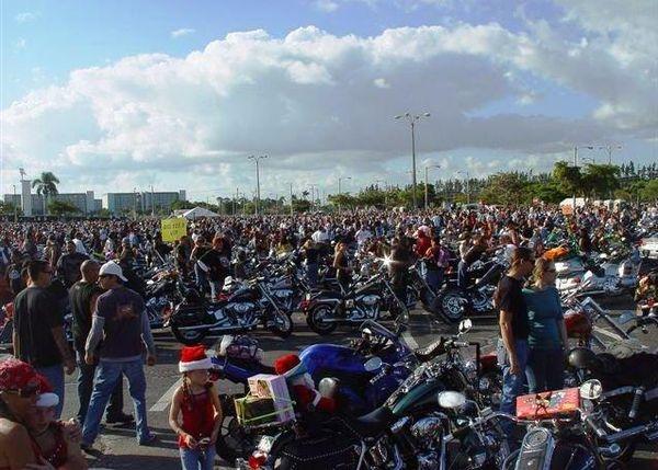 Biker's Bash Fort Lauderdale