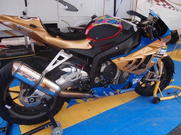Superbike prep #csbk