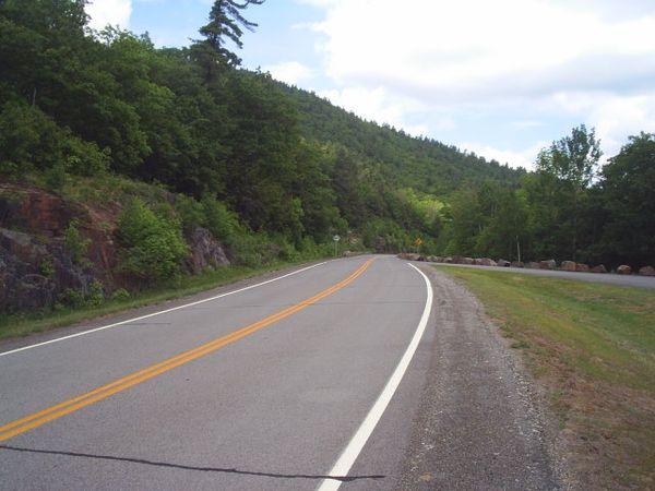 Prospect Mountain Parkway