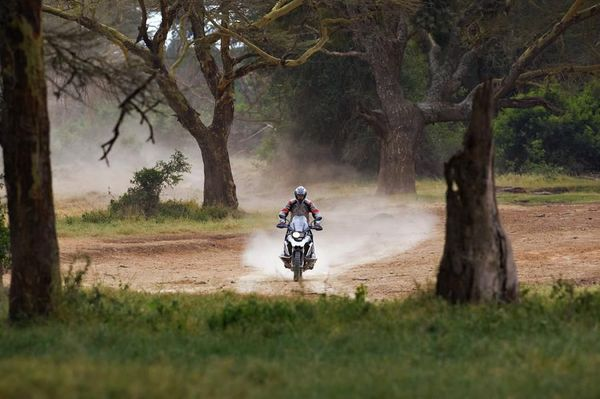 BMW R1200GS Ride of Your Life contest