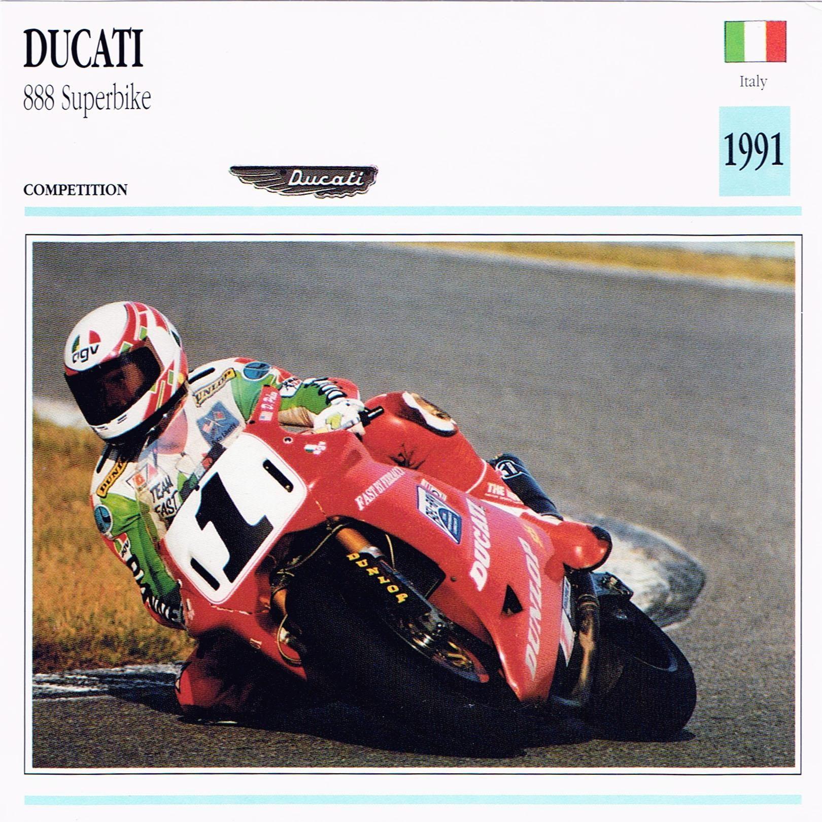 Ducati Yk Top Speed