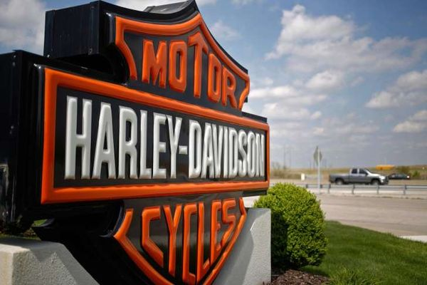 Harley-Davidson Safety Recall for Nearly 46,000 Motorcycles